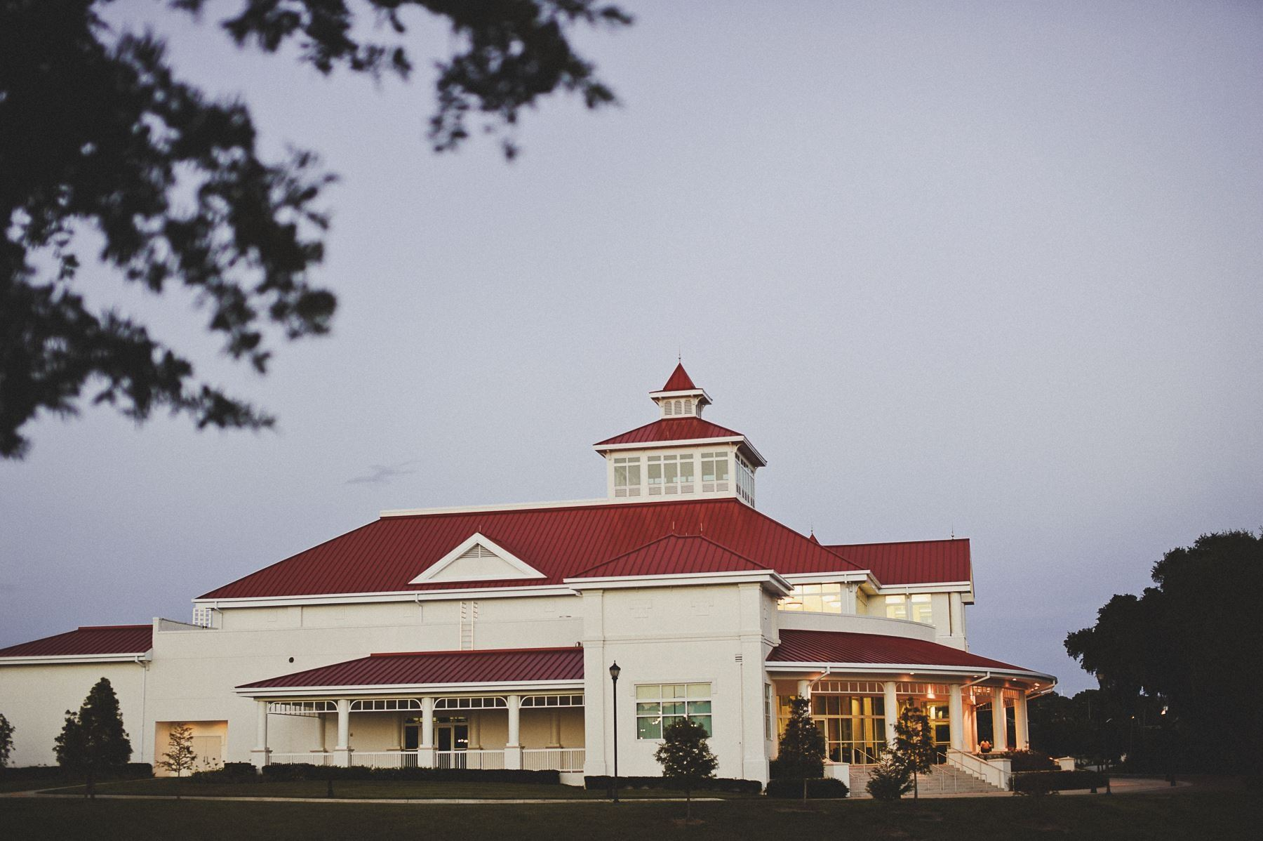 Lake Eve Event Center Exterior Photo