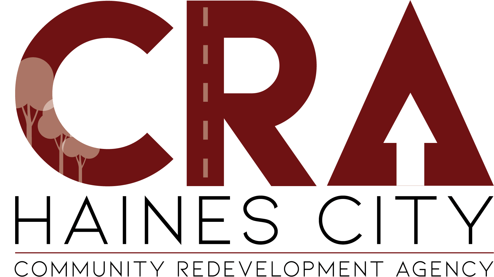 Haines City Community Redevelopment Agency Logo