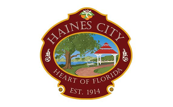 city of haines city logo
