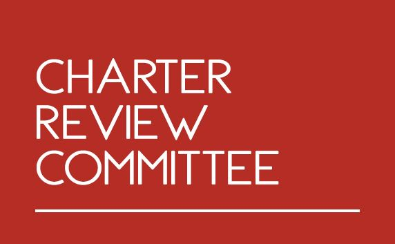 "Text ""Charter Review Committee"""